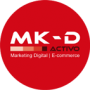 Imagen de MK-D Activo. Marketing Digital y Comercio Electronico